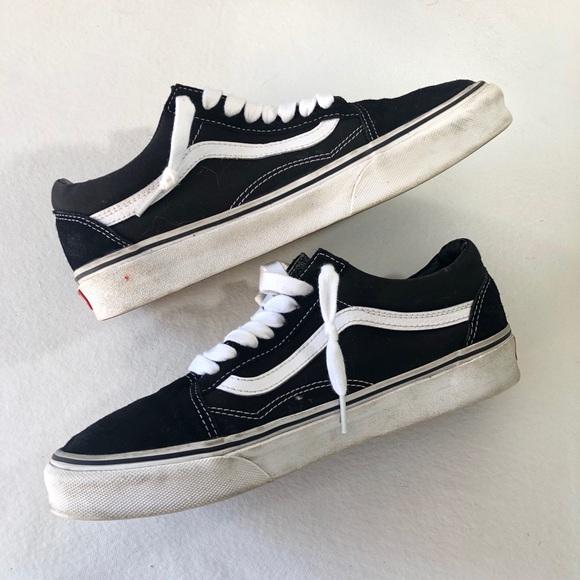 Vans Shoes | Old Skool 95 | Poshmark